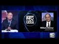 Alex Jones Show - Former NSA Chief: Obama Illegally Surveilled Trump