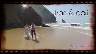 TRAILER DORI Y FRAN