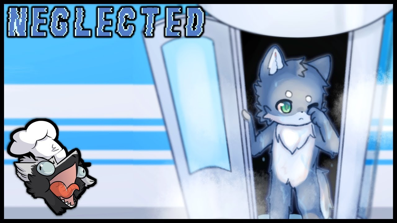 New Furry Game Similar to Changed? English Translated | Neglected (Part 1)
