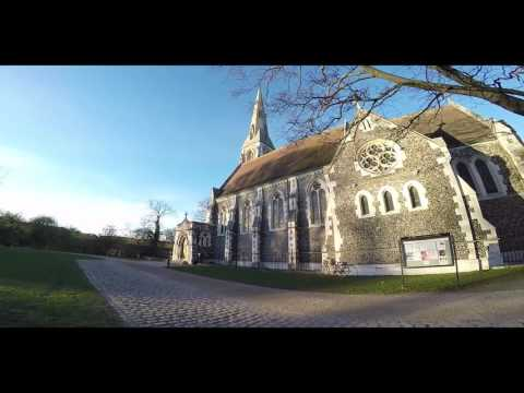 Travel video • Copenaghen 2016 • Gopro