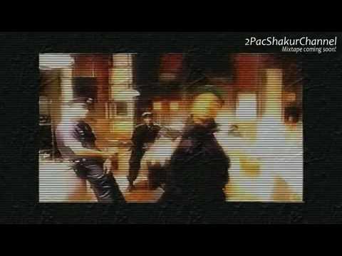 2Pac - This Life I lead (DJ Cvince Remix - 'This Life I Lead' Mixtape Track).mp4