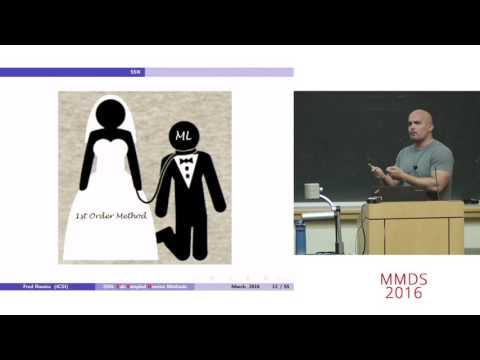 Sub-sampled Newton Methods: Uniform and Non-Uniform Sampling, Fred Roosta