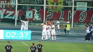 Cosenza 3-1 Siena finale playoff Serie C - GOL LIVE di Tutino 16-6-2018