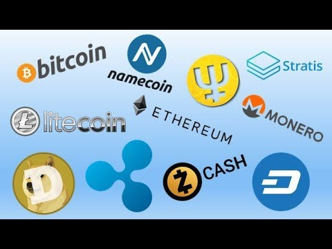 Best future cryptocurrency icos