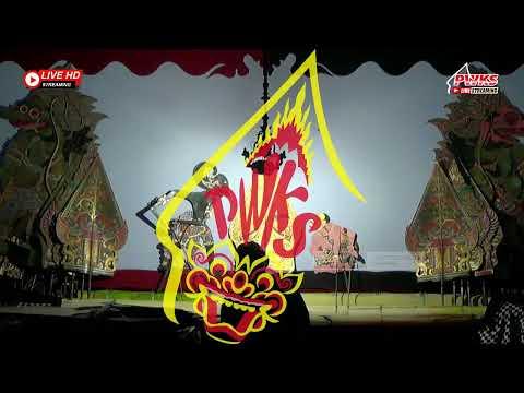#pwkslive#livestreaming-pagelaran-wayang-kulit-dalang-ki-seno-nugroho-lakon-jumenengan-parikesit