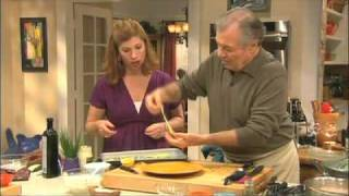 Layered Elegance (207): Jacques Pépin: More Fast Food My Way