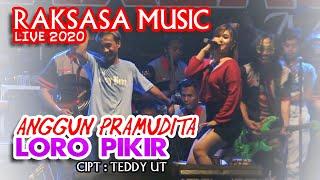 Download Lagu ANGGUN PRAMUDITA LORO PIKIR LIVE SUMBER SEWU.RAKSASA MUSIC mp3