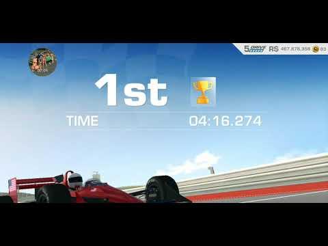 McLaren MP4/4 On Real Racing 3(6)