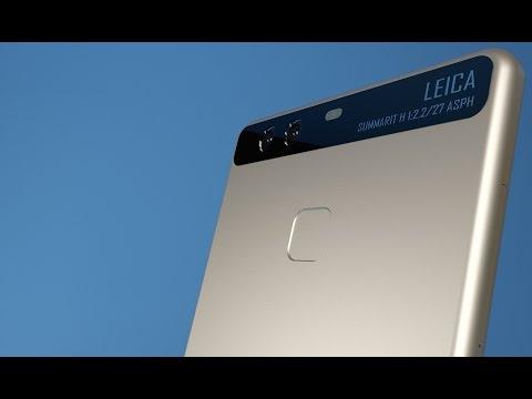 Huawei P9 Leica | Concept | Dual Camera |