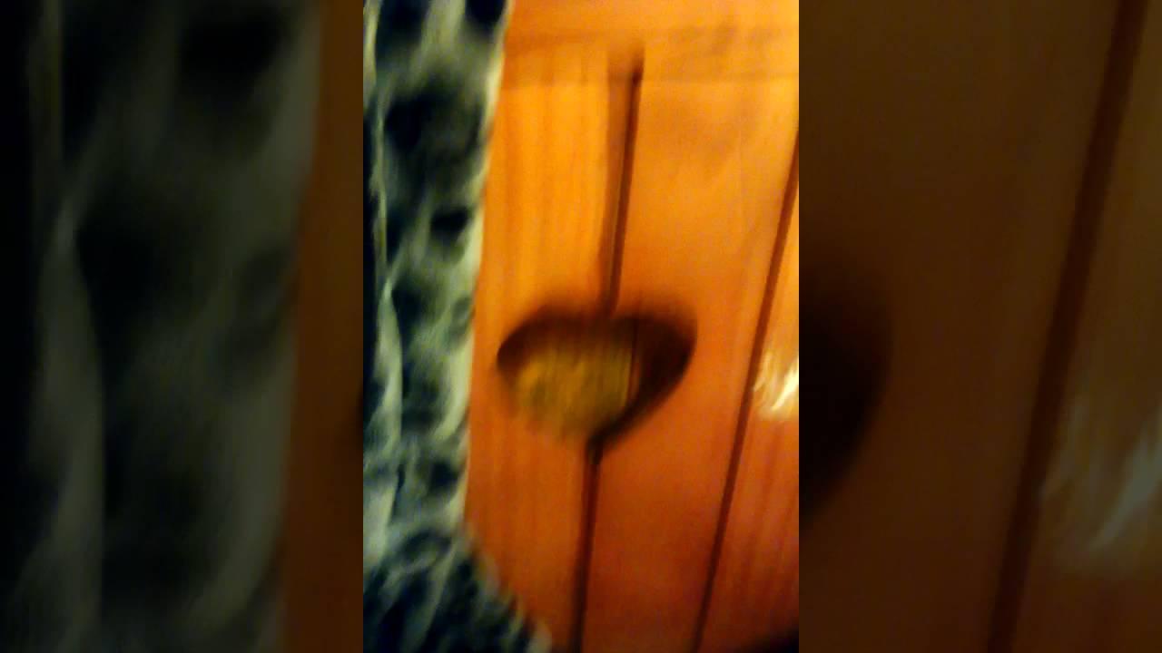 My fnaf bedroom - YouTube