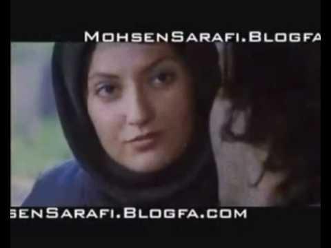 Mahnaz Afshar va Hamid Goodarzi - tapaleha #3