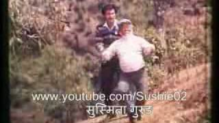 Maya ta maya ho - Nepali movie song Chino.flv