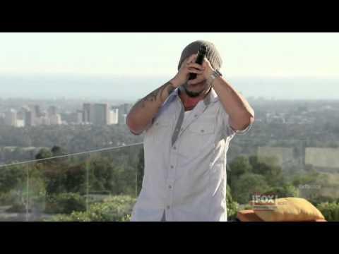 Check out Vino Alan singing Pink's Sober X Factor 2012 USA