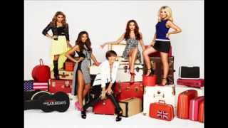 The Saturdays - Last Call (Official Instrumental - Snippet)