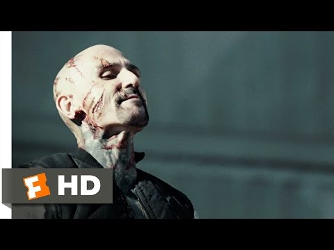 Death Race (5/12) Movie CLIP - You Can't...