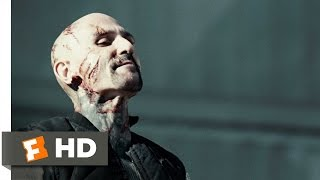 Death Race (5/12) Movie CLIP - You Can