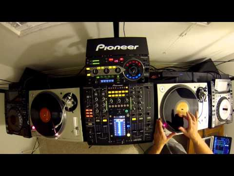 Genya M - Tech House, Techno mix october 9th 2014, technics 1200 m3d, pioneer djm 2000, rmx 1000
