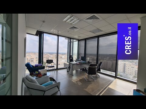 Best Office Lease/ Rent / Sale In  Raanana - CRES