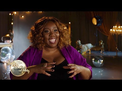 Meet Chizzy Akudolu  Strictly Come Dancing 2017: Launch
