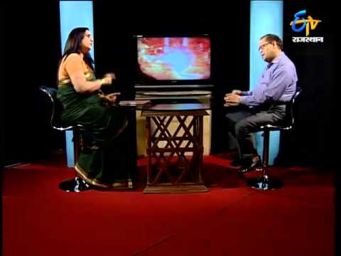 Aamne Samne (आमने सामने) - Nihal Chand Goyal-CMD Jaipur Metro - ETV Rajasthan
