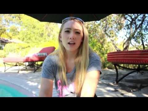 Interview with Adult Star AJ Applegate thumbnail
