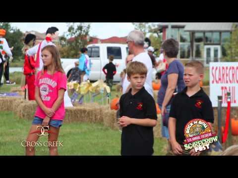 Fulshear Scarecrow Festival 2014 | Cross Creek Ranch
