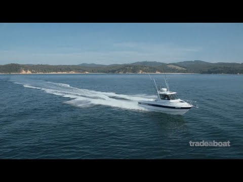2016 Australia's Greatest Fishing Boats: Northbank 750HT Review