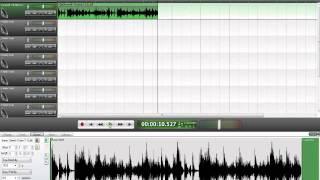 comment marche mixcraft 6
