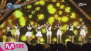 [Lovelyz - Destiny] KPOP TV Show l M COUNTDOWN 20160505 EP.472