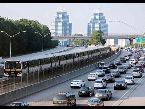 5 things to know about Metro Atlanta transit expansion