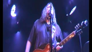 Gov't Mule, Child Of The Earth.