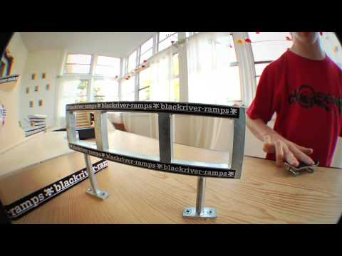 FlatFace Fingerboards and