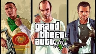 GTA V (PC) Pt. 5   Let's Ride Fools