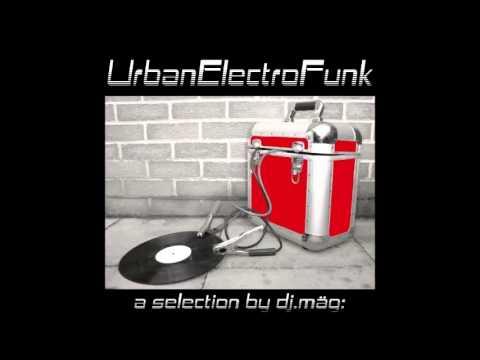 Dr Rubberfunk   Trouble Woman Steinski Remix)