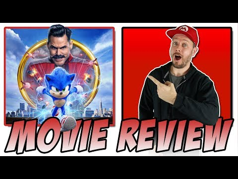Sonic The Hedgehog (2020) - Movie Review