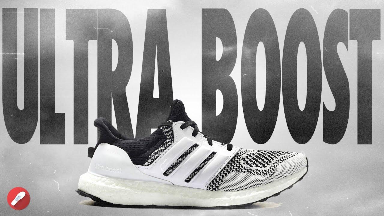 Adidas ultra impulso revisione!su youtube