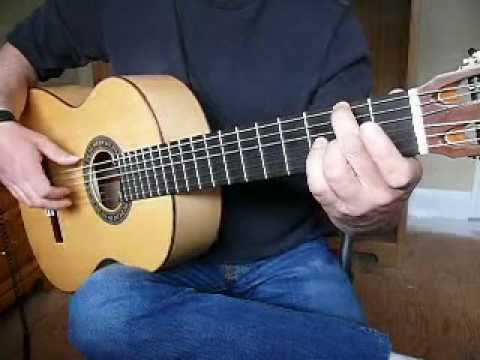 Learn To Play Guitar 100 Years Five For Fighting Youtube