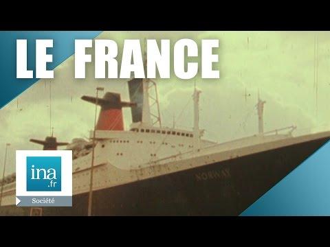 L'histoire du France au Norway   Archive INA