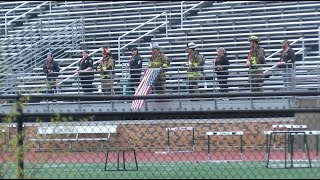 Columbia Memorial Stair Climb holds virtual event