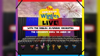 11. Henry's Dance ~ The Robloxian Wiggles and The Roblox Symphony Orchestra LIVE!