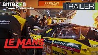 Le Mans - Trailer Oficial Español | Amazon Prime Video España