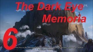 The Dark Eye: Memoria Walkthrough Guide (Part 6)