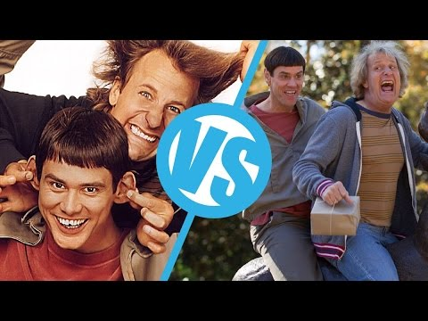Download Dumb and Dumber VS Dumb and Dumber To : Movie Feuds ep115