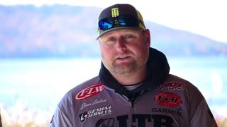 Duckett, Lambert, Flair and Anderson duke it out in Lucky Tackle Box Big Bass Challenge!! YouTube Videos