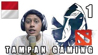 Ada Orang Jawa Ngamuk Ngamuk - Dota Santai - Part 1