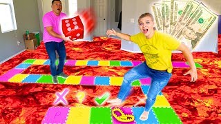 WORLDS LARGEST BOARD GAME! WINNER GETS $10,000!