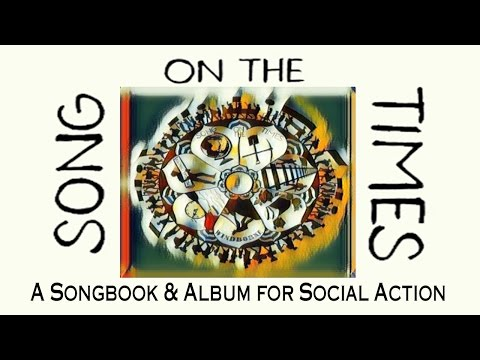 Song on the Times: Windborne's Songbook and Album for Social Action