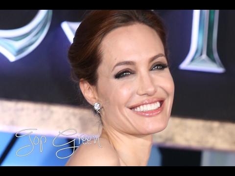 Angelina Jolie - Outfits