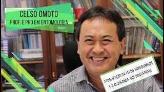 HF Brasil Entrevista - Celso Omoto