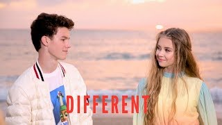 hayden summerall different official music video with tegan marie